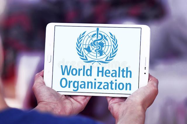 विश्व स्वास्थ्य संगठन क्या है? | Full Details By tajacurrentaffairs