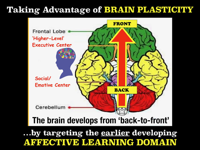 "Secret Stories® Phonics—  Brain Development from ""Back-to-Front"""
