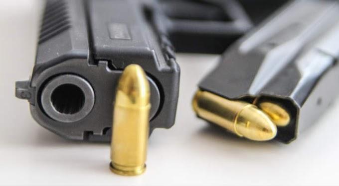 Lőfegyvert és lőszereket foglaltak le Nógrád megyében
