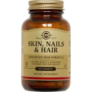 Formula speciala care infrumuseteaza pielea, parul si unghiile -comanda aici