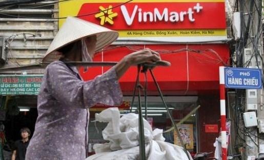 Masan công bố giá trị thương vụ mua Vinmart