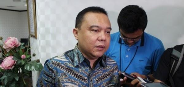 DPP Gerindra Minta Maaf Kelakuan Andre Rosiade Bikin Gaduh