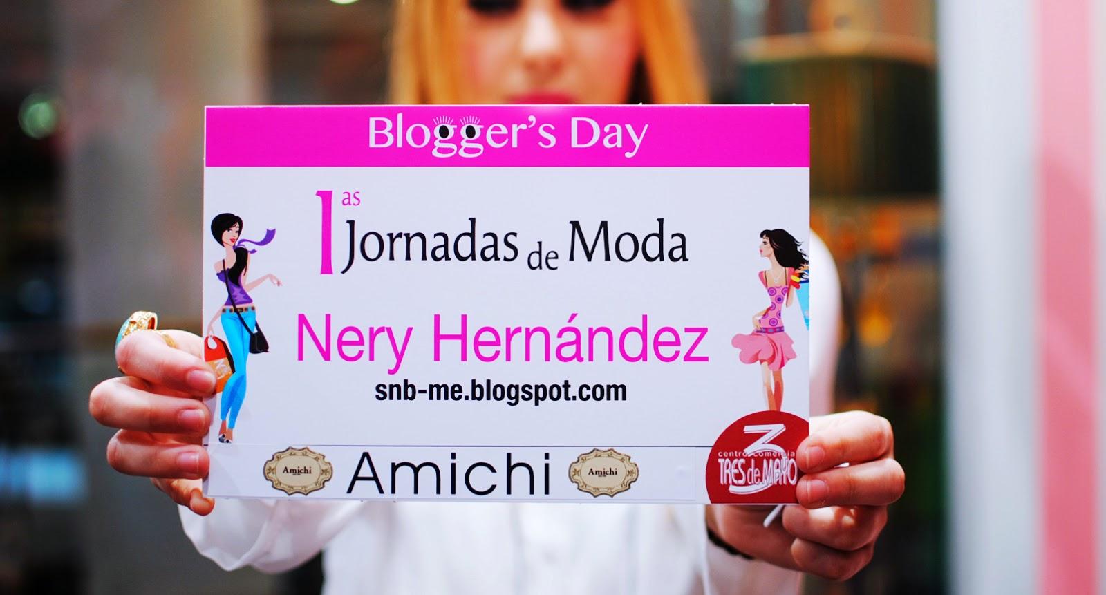 jornadas de moda tenerife, blogueras de moda tenerife, bloggers tenerife, blogueras teneirife, nery hdez