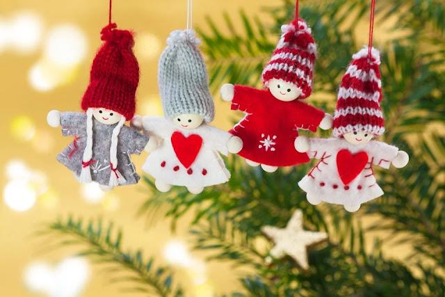 Consigli per un Natale ecosostenibile
