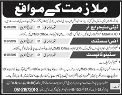 Latest Jobs In Housing Sectors 13 July 2019