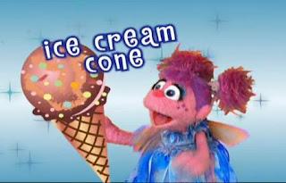Abby Cadabby sings I Love Words. Sesame Street Best of Friends