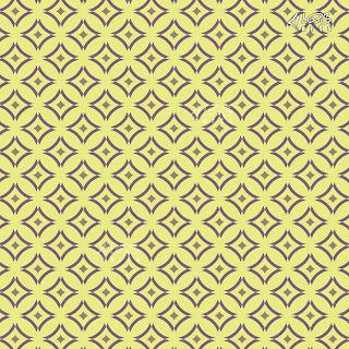 Modern Stylish Seamless Vector Pattern
