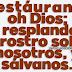 Salmos 80:3