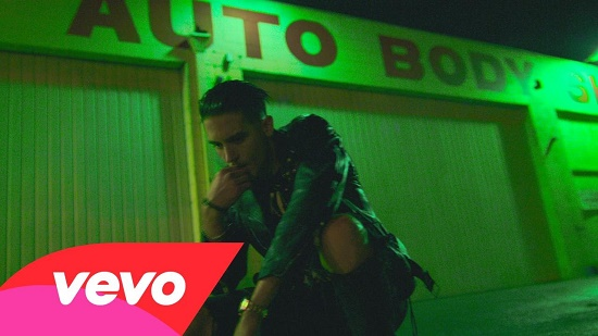 G-Eazy - You Got Me [Vídeo]