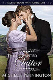 The Unwanted Suitor