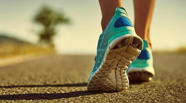 5 فوائد لممارسة رياضة المشي