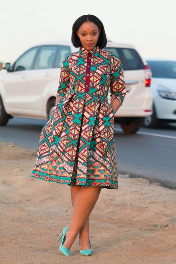 Best African Fashion Designers
