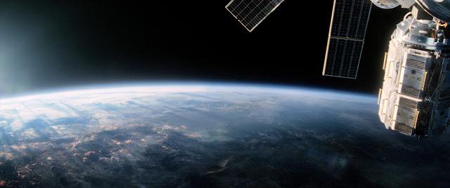 El espacio, la ultima frontera