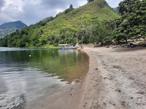 Mengenal Lima Destinasi Wisata Super Prioritas, Salah Satunya Danau Toba