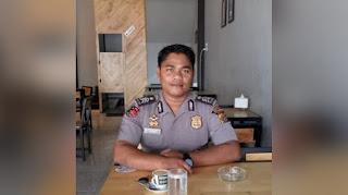 Brigadir Faisal tewas dihujami tusukan senjata tajam penyelundup sabu di Aceh