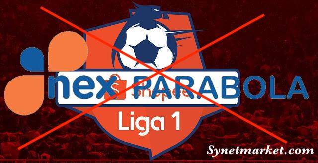 Matrix dan Nex Parabola Dikabarkan Tidak Menyiarkan Liga 1 2020