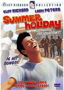 Cliff Richard Summer Holiday