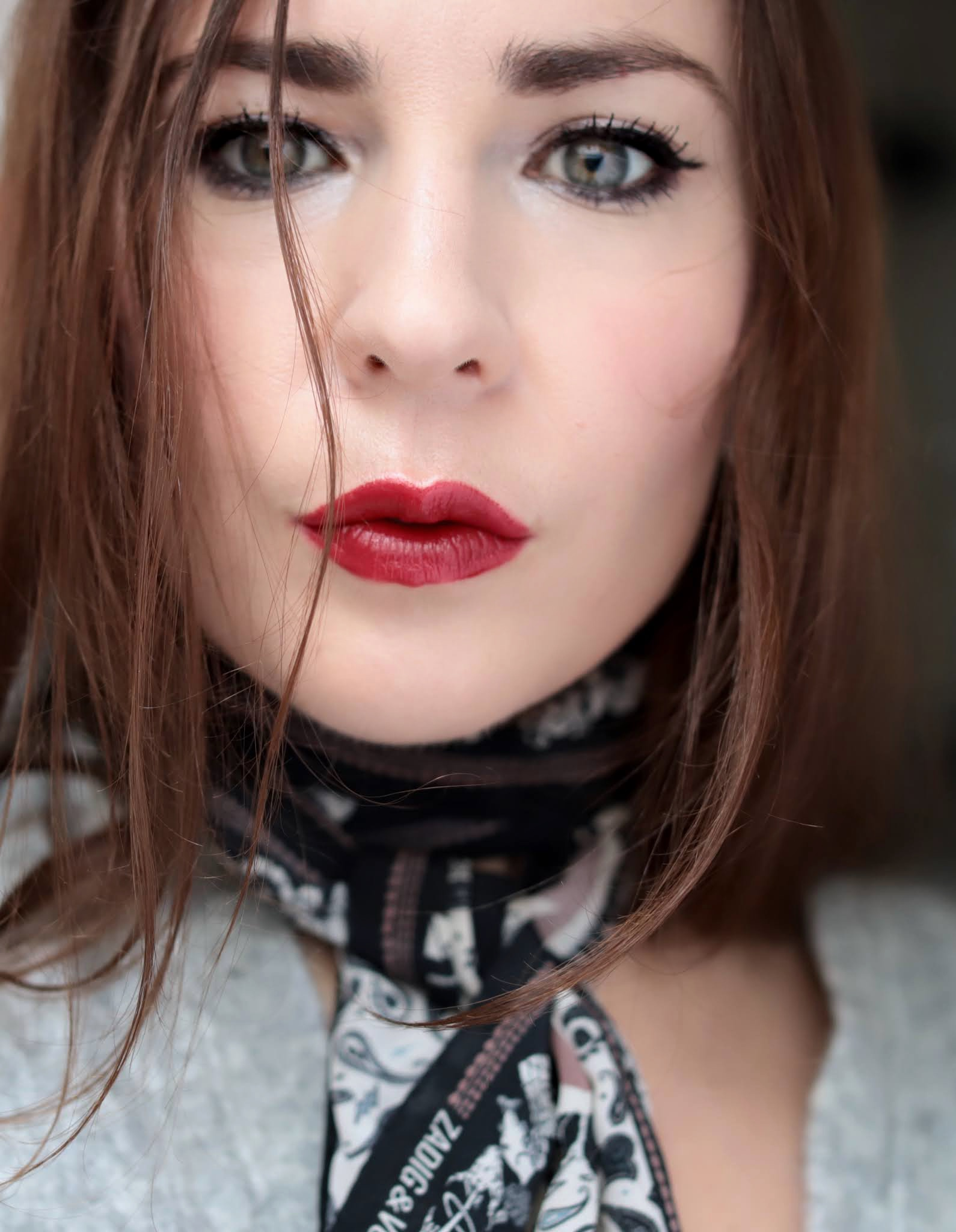Givenchy Le Rouge 37 Rouge Grainé