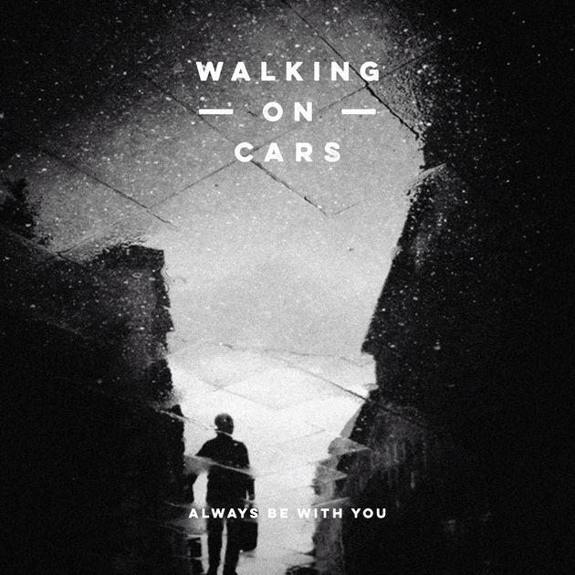 Walking on cars