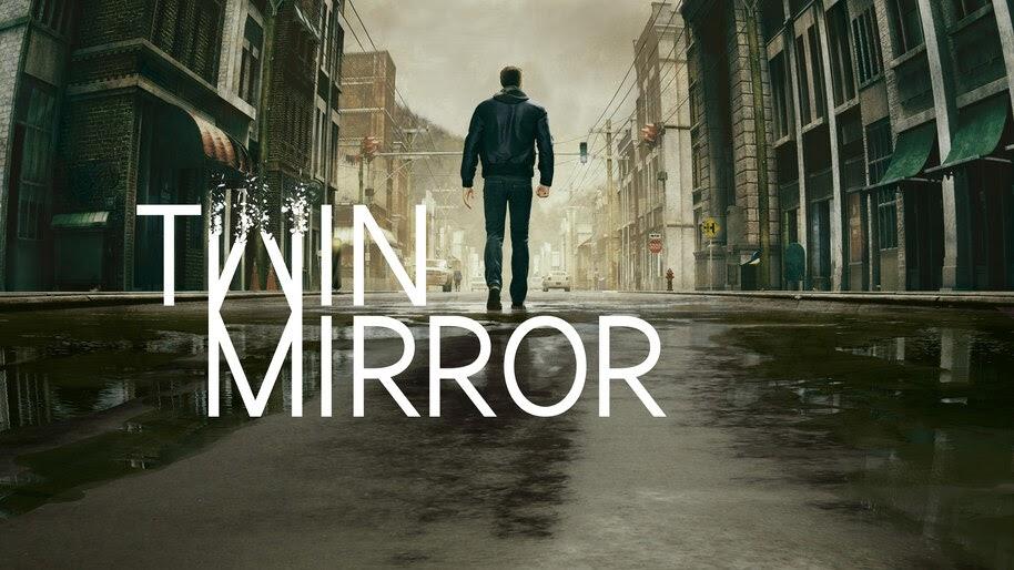 Twin Mirror, 8K, #7.2444