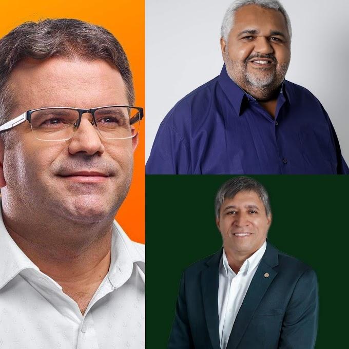 Nova pesquisa: Se as eleições fossem hoje, Sandrinho seria o prefeito de Afogados da Ingazeira