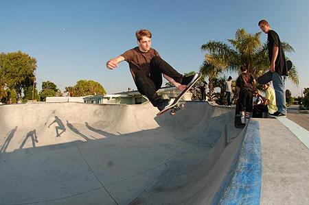 I Skate, Therefore I Am: isTia Interview: Keith Baldassare