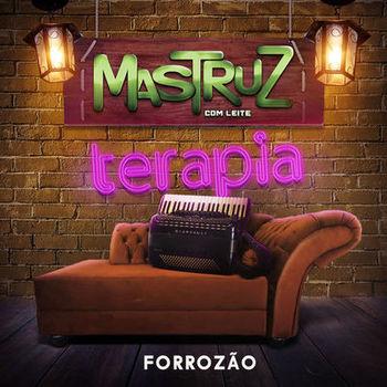 CD CD Terapia – Forrozão – Mastruz Com Leite (2019)