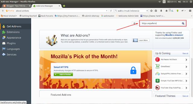 addon untuk melindungi password anda dari para hacker