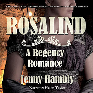 Review: ROSALIND: A Regency Romance