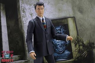 Doctor Who 'The Keys of Marinus' Figure Set 14