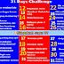 31 DAYS CHALLENGE :: Wallpaper hp atau laptop