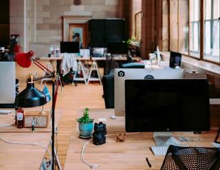 Berbagai Manfaat Komputer Untuk Bisnis