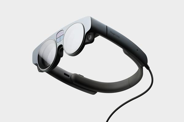 الإعلان عن بدأ تطوير الجيل الثاني من نظارات الواقع الافتراضي Magic Leap 2