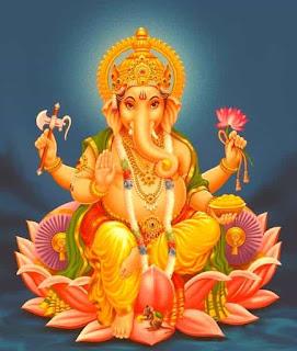 Ganesh Ashtak