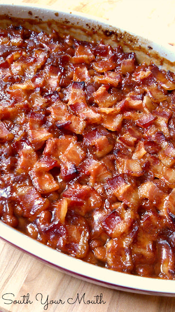 25 Favorite BACON Recipes (with pictures!)
