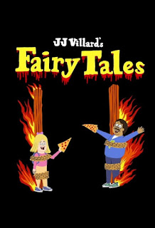 JJ Villards Fairy Tales Temporada 1
