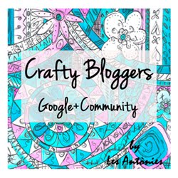 Crafty Bloggers