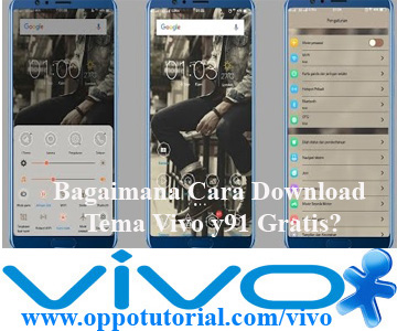 Download Tema Vivo y91