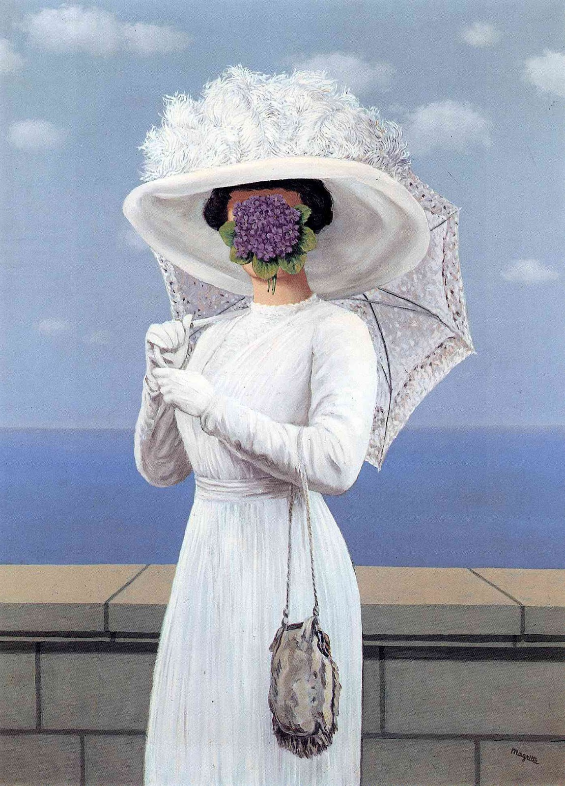 René Magritte | Surrealist painter | Tutt'Art@ | Pittura ...  |Rene Magritte Paintings