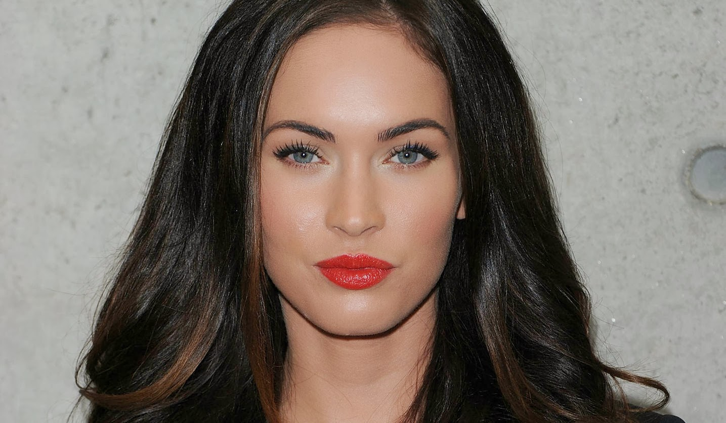 Vintage Allure What Beauty Products Does Megan Fox Use