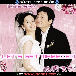 Let's Get Married-[56Ep End]