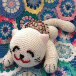 patrones gratis gatos amigurumi |  free amigurumi patterns cats