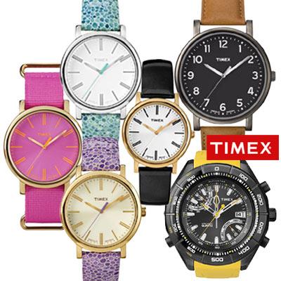 Timex天美時 專櫃手錶 台灣、香港評價 哪裡買 維修 官方網站 價格