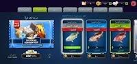 تحميل لعبة صيد السمك الحقيقية بالسنارة