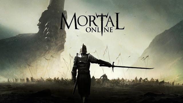 تحميل لعبة Mortal Online للكمبيوتر PC مجانا 2021