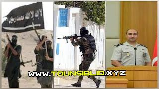 (بالفيديو) الكشف عن  إمارة إرهابية في قفصة...