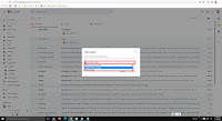 how to create label in gmail