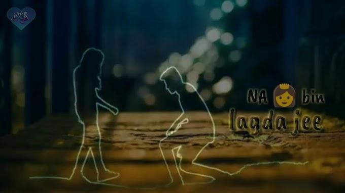 Main Tenu Samjhawan Ki Whatsapp Status Video Download with Lyrics.