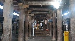 Nandaluru Temple