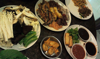 20 Makanan Khas Cina Paling Enak, Lezat dan Populer